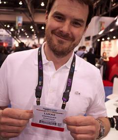 Photo of Lukas Eisenhauer