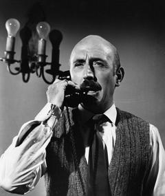 Photo of Lionel Jeffries