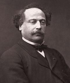 Photo of Alexandre Dumas fils
