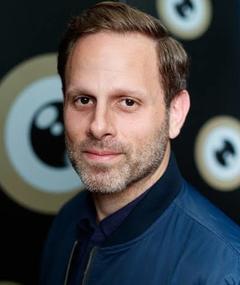 Photo of Matt Ruskin