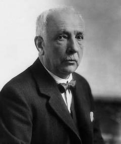 Foto von Richard Strauss