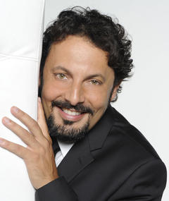 Photo of Enrico Brignano