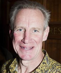 Photo of Nicholas Farrell