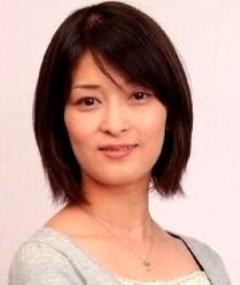 Photo of Ayako Kawasumi