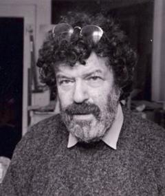 Photo of Arié Dzierlatka