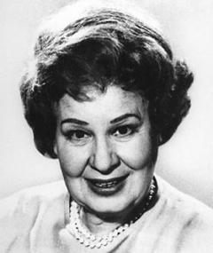 Photo of Shirley Booth