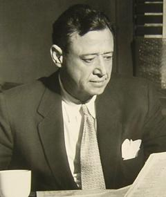 Photo of Anthony Ross