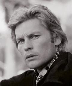 Photo of Helmut Berger