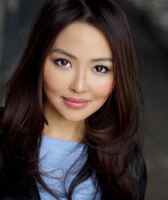Photo of Elizabeth Tan