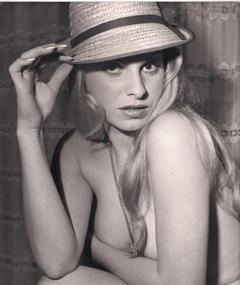 Photo of Ingrid Garbo