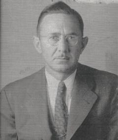 Photo of Stanley Pavey