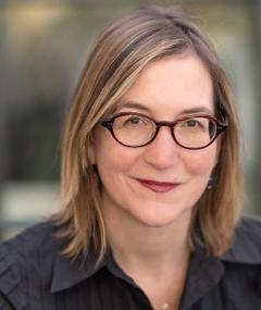 Photo of Nicole Newnham