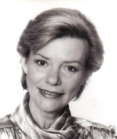 Photo of Anne Haddy