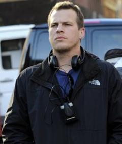 Photo of Jonathan Nolan