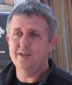 Photo of Douglas Mackinnon