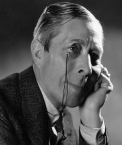 Photo of George Arliss