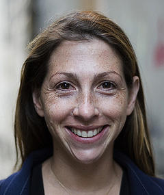 Photo of Hilla Medalia