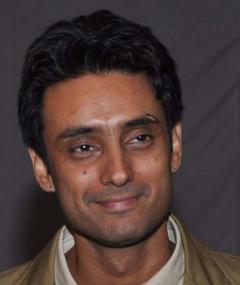 Photo of Anurag Singh