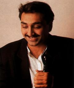 Photo of Aditya Chopra