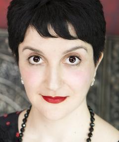 Photo of Lauren Cohn