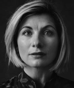 Photo of Jodie Whittaker