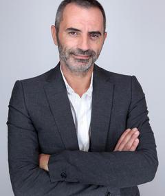 Photo of Giuseppe Capotondi