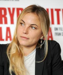Photo of Ludovica Rampoldi