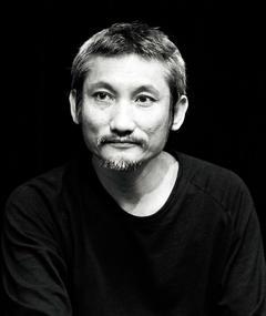 Photo of Tsui Hark