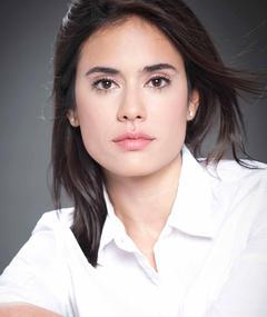 Photo of Carolina Ramirez