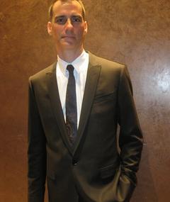 Photo of David Scearce