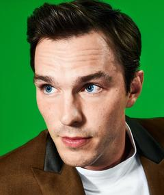 Photo de Nicholas Hoult