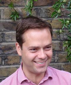Photo of Adrian Sturges