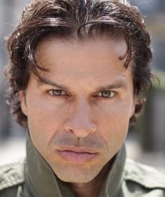 Photo of Christopher Maleki