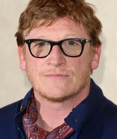 Photo of Geoff Bell