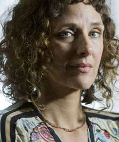 Photo of Rebecca Miller