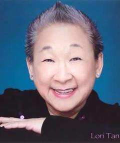 Photo of Lori Tan Chinn