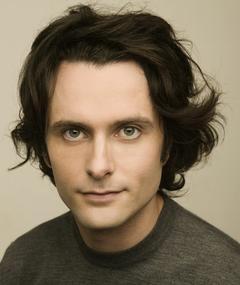 Photo of Edward Hogg