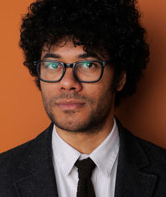 Photo of Richard Ayoade