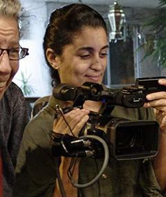 Photo of Nancy Abdel-Fattah
