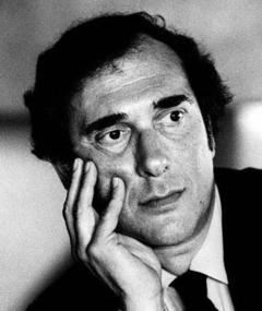 Photo of Harold Pinter