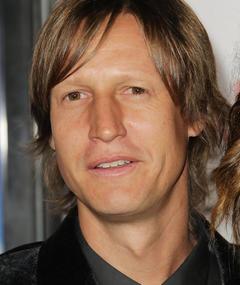 Photo of Patrick Murguía