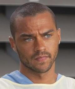 Photo of Jesse Williams