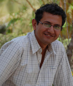 Deepak Sharma adlı kişinin fotoğrafı