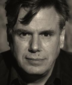 Photo of Frank Scheffer