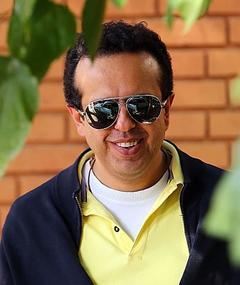 Photo of Saman Moghaddam