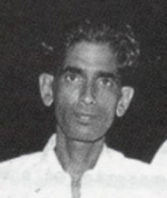 Photo of S. Panju