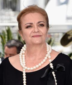 Photo of Dana Dogaru