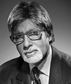 Photo of Amitabh Bachchan