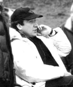 Photo of Peter Ellis