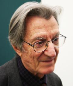 Photo of Carlo Lizzani